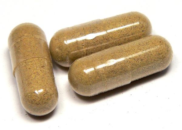 BiVagra-capsule